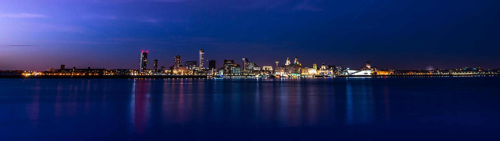 Thumbnail for Liverpool Waterfront