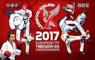 European International Taekwon-Do Federation Championships